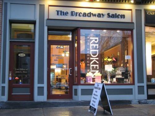 The Broadway Salon